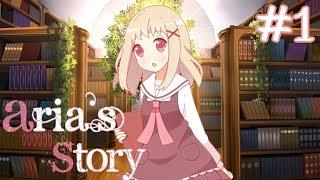 Aria's Story гайд комедии