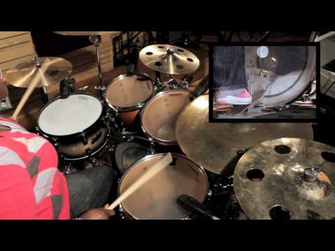 Learn To Play Drums Urban Drumming Techniques For Beginners Featuring Jlatoiya