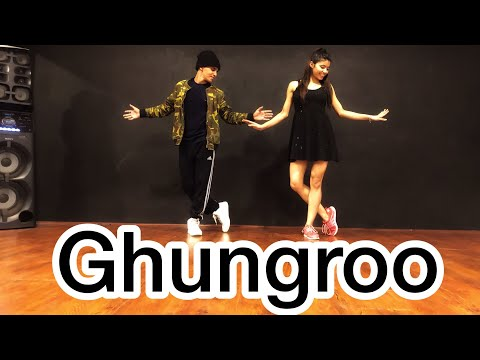 ghungroo-|-dance-cover-|-war-|-hrithik-roshan-|-arijit-singh