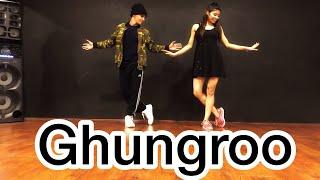 Ghungroo | Dance Cover | War | Hrithik Roshan | Arijit singh