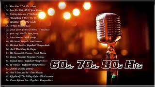 Greatest Hits Golden Oldies - 50's and 60's & 70's Best Songs ( Oldies But Goldies )