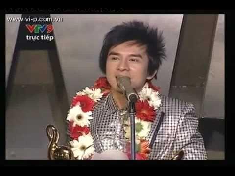 Trao giải Zing Music Awards - Ca sĩ được yêu thích nhất năm 2010