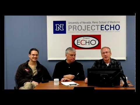 Pain Management ECHO: MAT, PMP, and the Good Samaritan Law -12 /6/17
