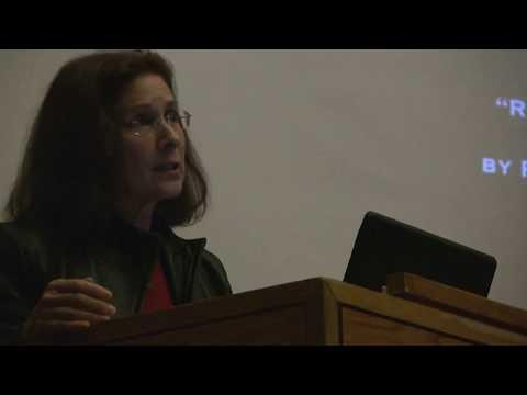 Roxanne Meadows on Human Behavior - Z-Day 2010