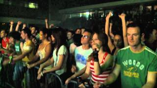 UMEK @ Green Love 3, Novi Sad 19  May, 2012 part 5 7