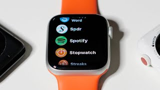 The BEST Apple Watch Apps Of All Time