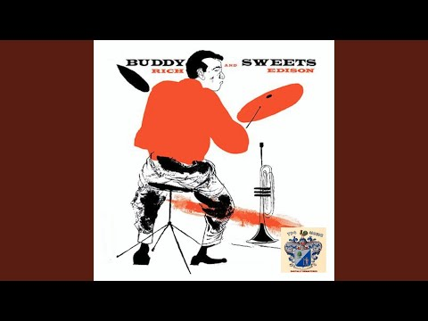 Buddy Rich and Sweets Edison