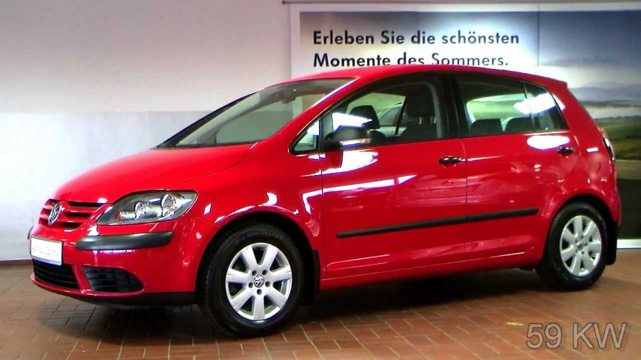 volkswagen golf plus 1 4 trendline 2006 tornadorot 7w536796 youtube. Black Bedroom Furniture Sets. Home Design Ideas