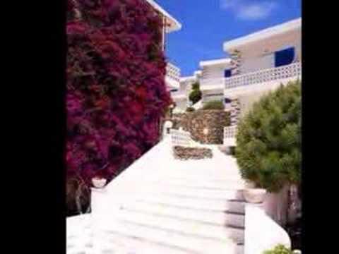 Alkistis Hotel Mykonos