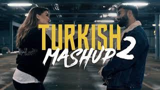 Kadr feat Esraworld -TURKISH MASHUP 2 - (Mihriban, Mary Jane, Zühtü, Yalan ,Leyla)