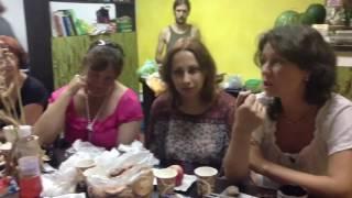 Отзывы о семинарах  Вероники Гаврилёнок