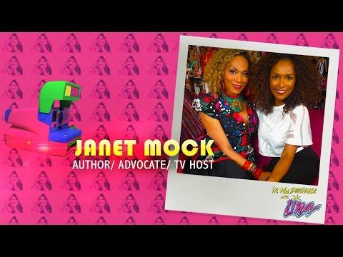 Janet Mock : Ep 8 S2