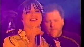Vanessa Amorosi - Spin (live on Pepsi Live)