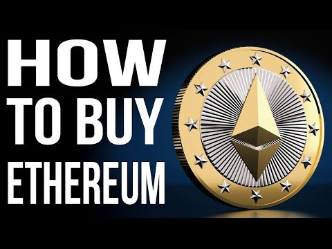HOW TO BUY ETHEREUM  - Simply Explained - Where to Buy Ethereum