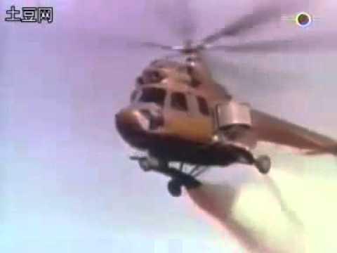 Histoires de l'aviation russe -Les Hélicoptères Russes