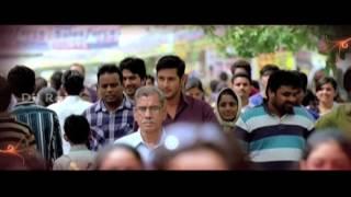 SVSC Aaru Adugulu Vuntada Song - Cineoutlook - Mahesh Babu, Venkatesh, Samantha, Anjali