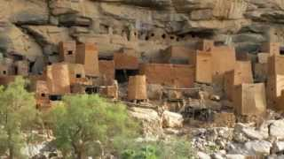 Dogon Villages Along the Escarpment in Mali 2012 - 8 of 10