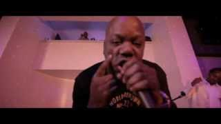 "DJ Touré - ""Mind Yo Business"" ft. Too Short & Jacoria [Official Video]"