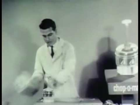 The History Of As Seen On TV - Ron Popeil