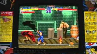Final Fight: Double Impact Review