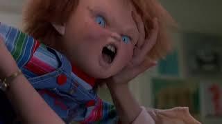 Katil bebek chucky en korkunç sahneleri  1