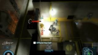 Alien Swarm [2010] VALVe - Gameplay