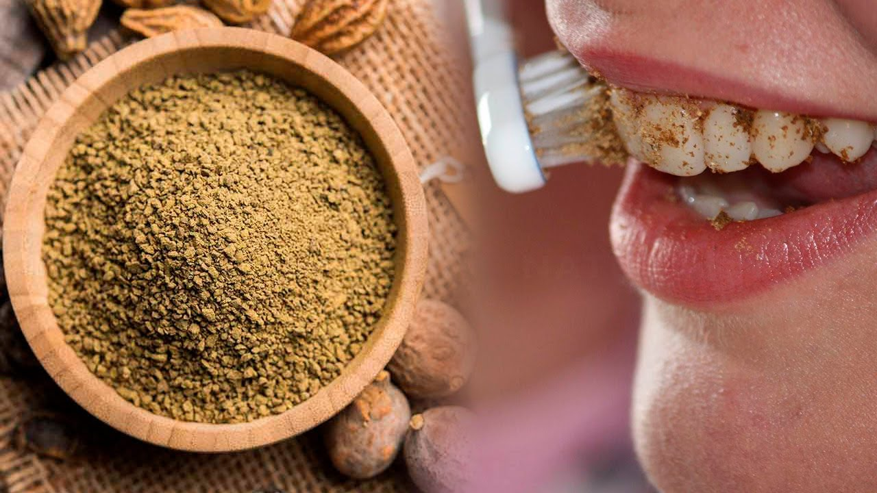 Triphala Churna Uses: From Digestion to Oral Hygiene