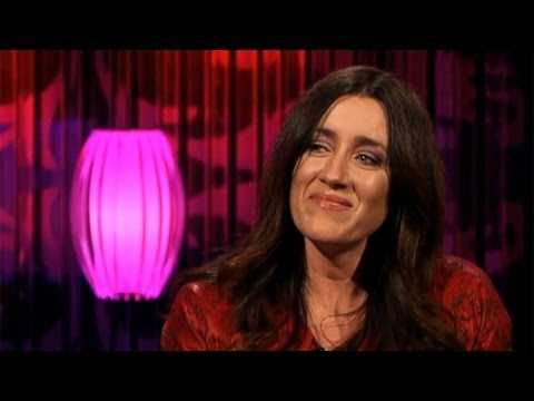 Maria Doyle Kennedy: 'He made up a band and gave me a cassette tape'