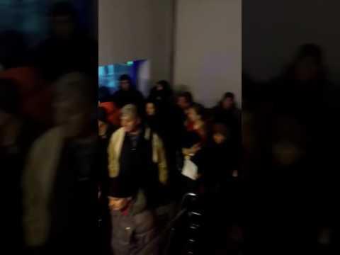 Пассажиры аварийно приземлившегося в Храброво самолёта «Аэрофлота» рассказали о посадке