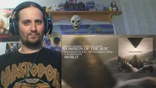 Fifth Density - Dominion Of The Sun (Reaction)
