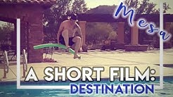 • A SHORT FILM: A DESTINY WITHIN A VACATION • || MESA, AZ