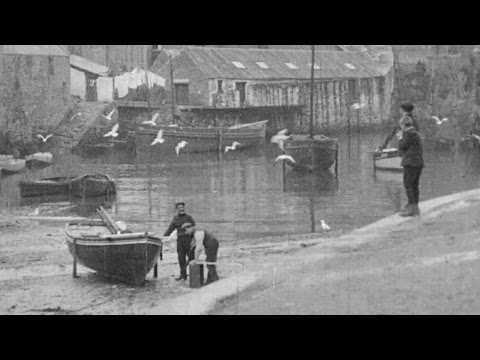 The Cornish Riviera (1916)