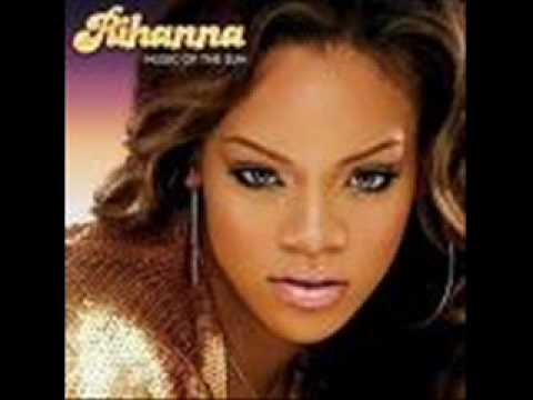 List of songs recorded by Rihanna