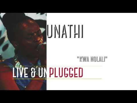 Unathi performs on Kaya Live