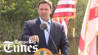 Фото No Shutdown For Florida Amid Virus Concerns