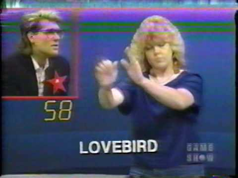 Body Language Game   JM Jim J. Bullock vs. Lynn S.