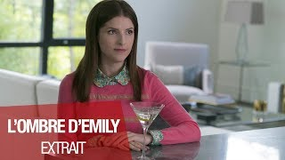 L'OMBRE D'EMILY (Anna Kendrick, Blake Lively) -