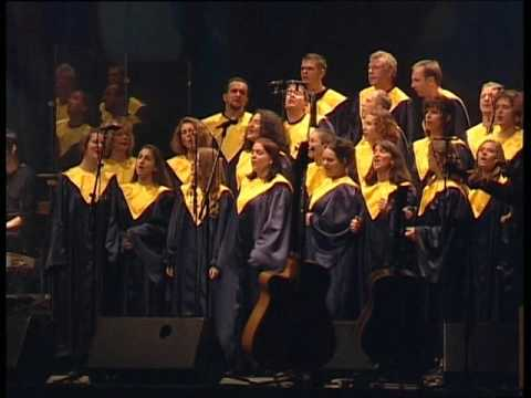 Paul Dunn   Walking in Memphis feat Living Gospel Choir and The Goettingen Symphony Orchestra