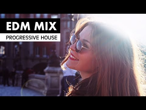 EDM MIX 2018 - Electro Dance & Progressive House Music