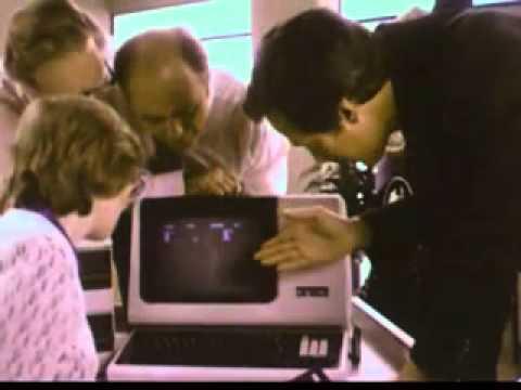 1980's commercials Digital Computers
