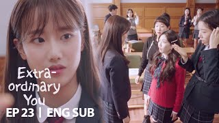 Baixar Lee Na Eun Suddenly Changes!!! [Extra-ordinary You Ep 23]
