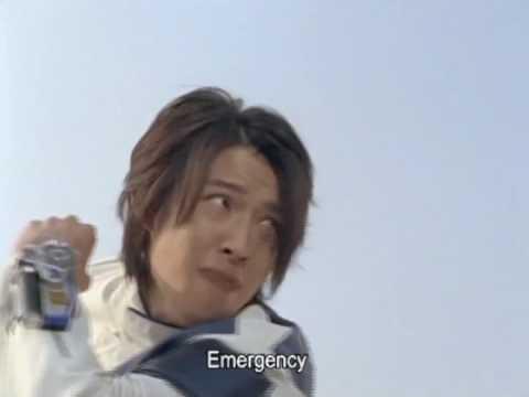 Boukenger vs Super Sentai Henshin