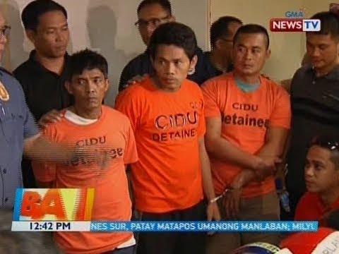 BT: 4 na suspect sa pagpatay kay Beng Beltran na tatakbo sa pagkakongresista, arestado