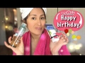 En DIRECTO: Preparando mi piel con limpieza de cutis por mí cumpleaños 🎉