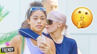 Baixar Signs That Kylie Jenner Already Forgave Jordyn Woods