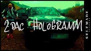 Favorite feat. Shneezin & Luthifah - 2Pac Hologramm (prod. Johnny Illstrument)