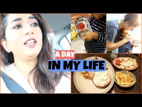 A Day In My Life Weekend Version || Brownbeautysimor || Indian Beauty Guru