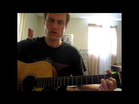 Say Hello To Heaven (Temple of the Dog cover)