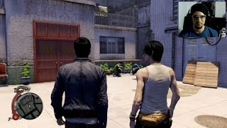 Sleeping Dogs Definitive Edition - Ultra Gameplay Pc - 1080p 60Fps