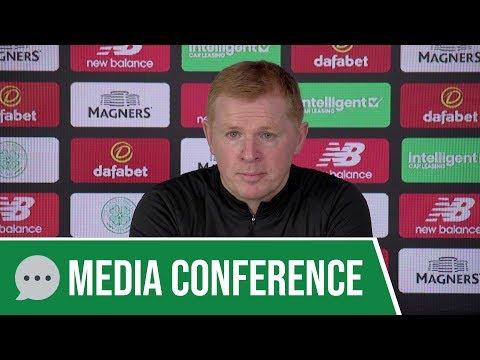 Full Celtic Media Conference: Neil Lennon (06/03/2020)
